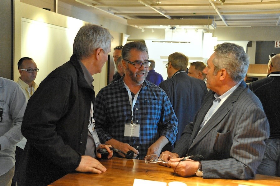 CKCA National Forum, Whistler, 2016 Images C/O Woodworking Magazine